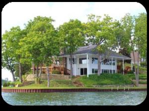 Lobdell Lake & Bennett Lake