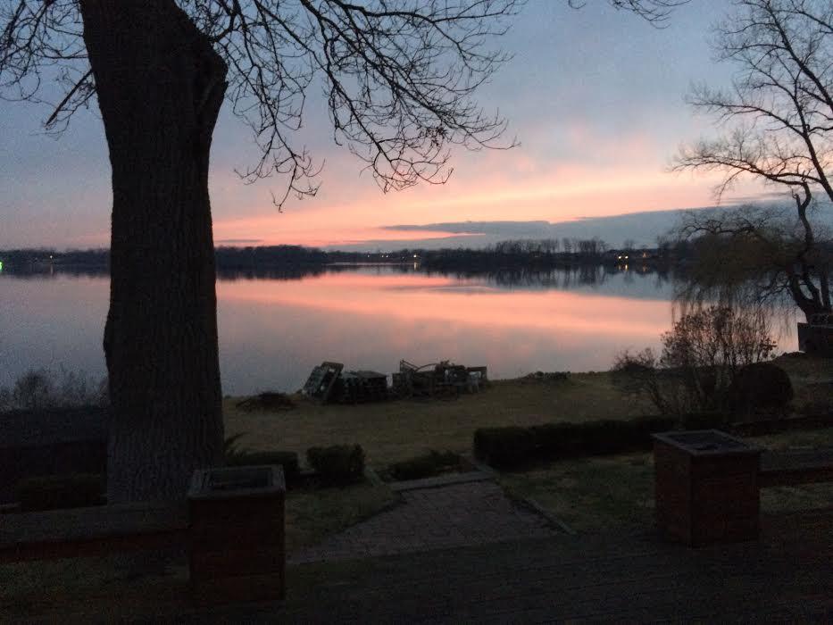 lake ponemah