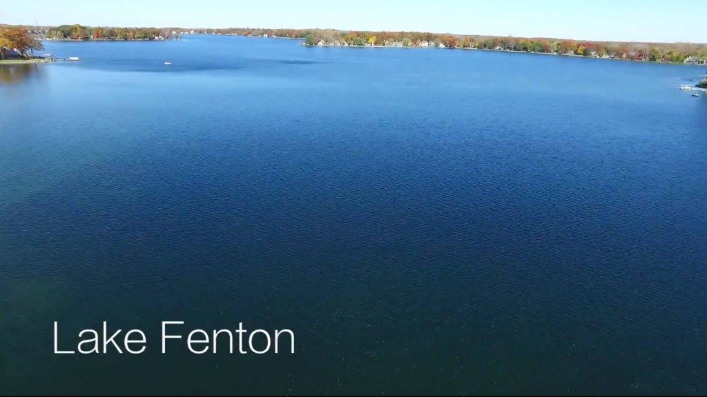 Lake Fenton