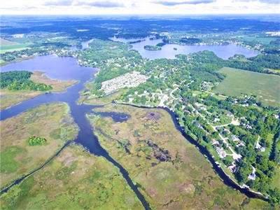 lobdell lake