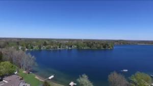 byram lake
