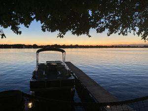 Lake Fenton Home /Boat and Dock Maintenance